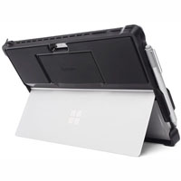 KENSINGTON BLACKBELT COVER 2ND RUGGED SURFACE PRO 4 BLACK/SILVER