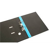 BINDERMATE BINDER RULER SUMMER BLUE