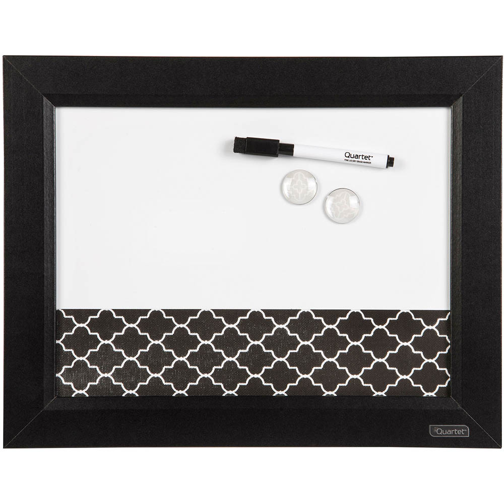 Image For QUARTET FABRIC COMBINATION BOARD 280 X 356MM From Office Products  Depot Macarthur