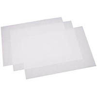 QUILL LITHO PAPER 60GSM 380 X 510MM WHITE PACK 500