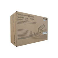 FUJI XEROX 106R1548 TONER CARTRIDGE BLACK