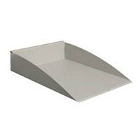 RAPID SCREEN DOCUMENT TRAY PRECIOUS SILVER